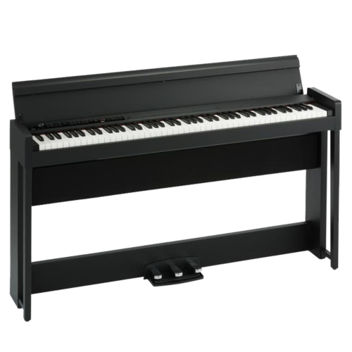 Korg C1 Air 88-Key Digital Piano Made in Japan With Bluetooth