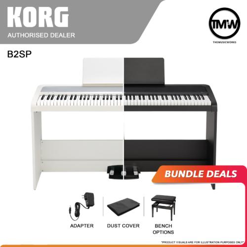 korg b2sp bundle deals