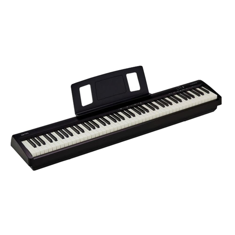 roland fp-10 88 keys digital piano black