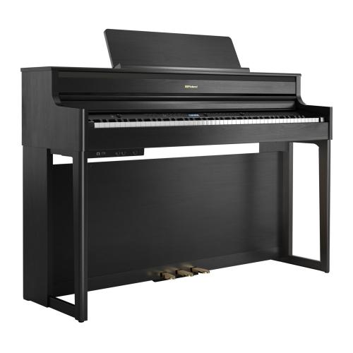 Roland HP704 Premium Home Digital Piano