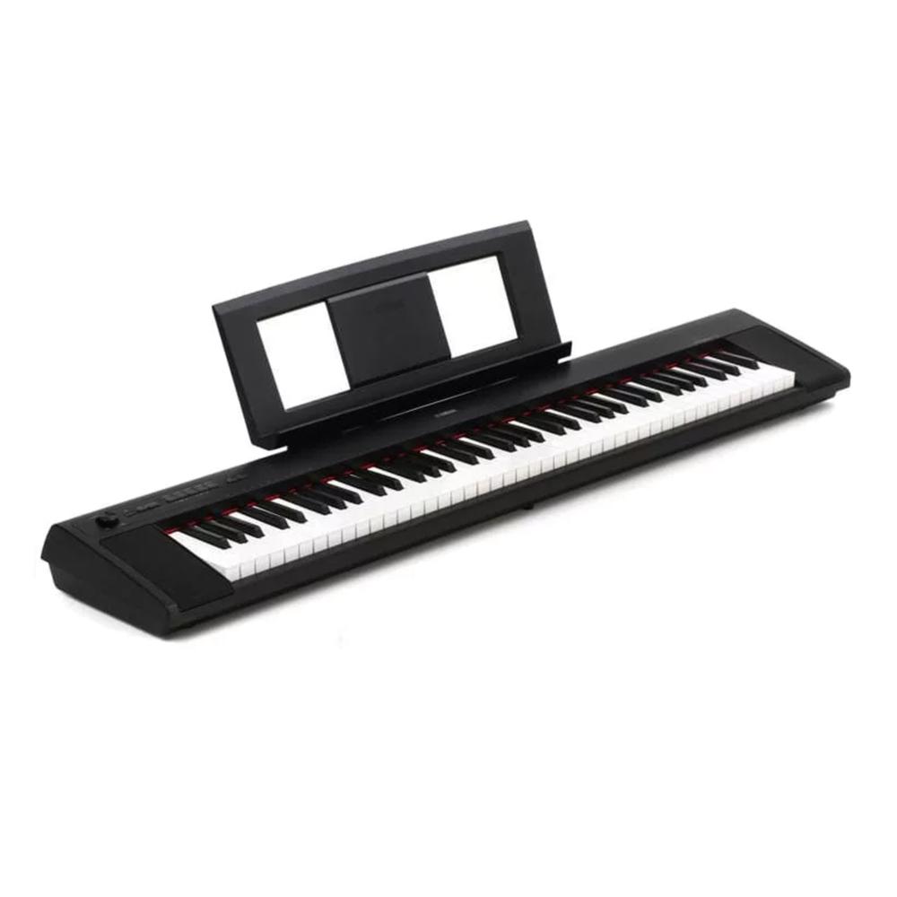 Yamaha NP-32 Piaggero Portable Digital Piano 76 Keys