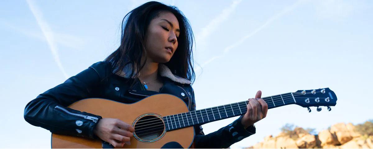 yamaha transacoustic guitar sereis