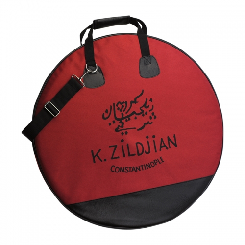 22″ Orchestral Cymbal Bag K Constantinople Logo