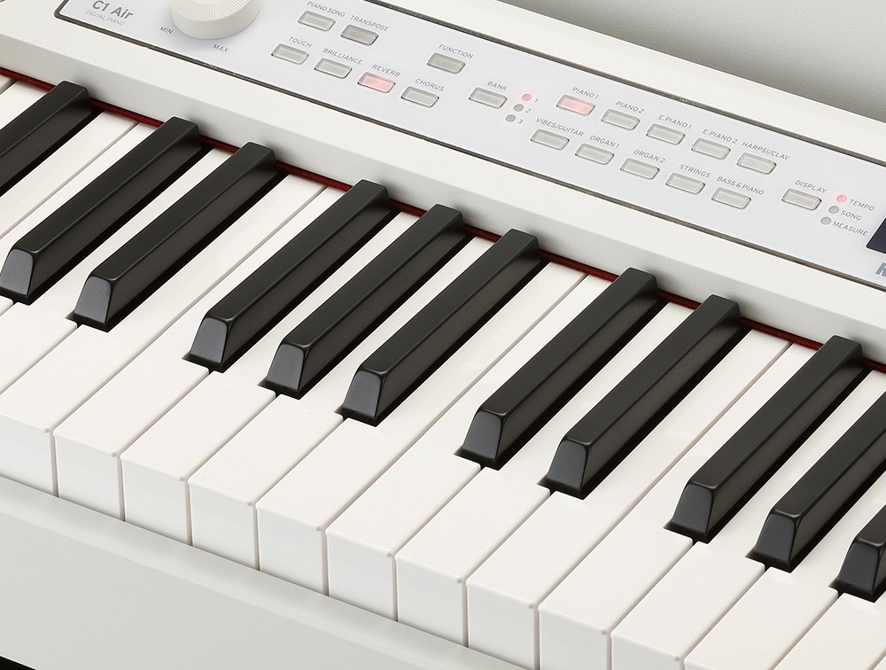Korg C1-Air Digital Piano (Made In Japan)