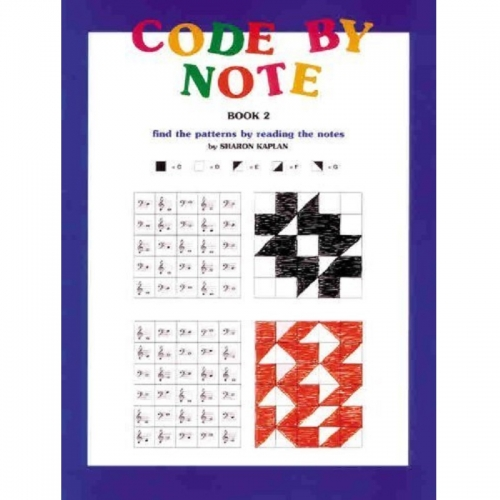 Code by Note Book 2