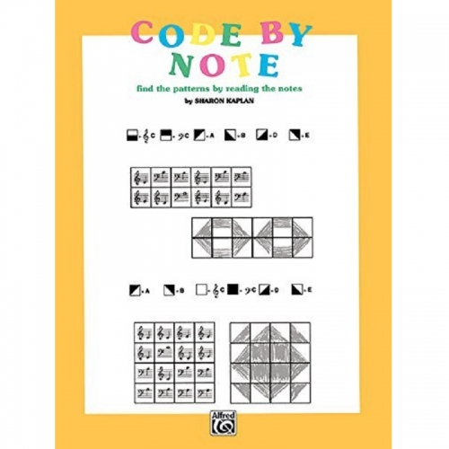 Code by Note Book 1