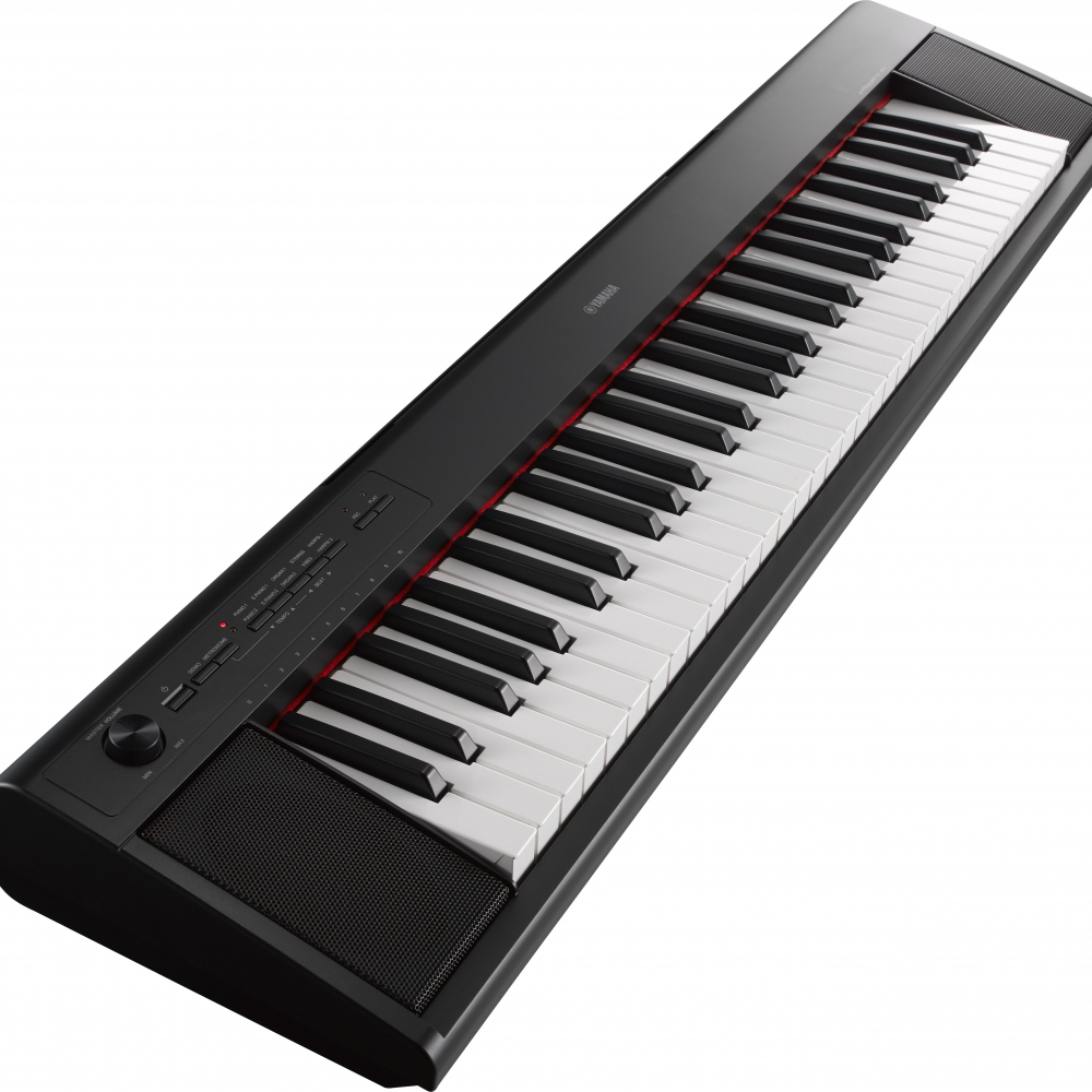 Yamaha NP-12 Piaggero Digital Keyboard