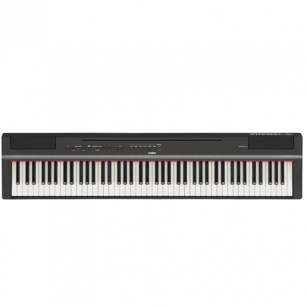 Yamaha P-125 Digital Piano