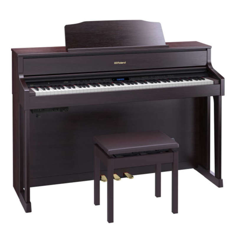 Roland HP605 Digital Piano