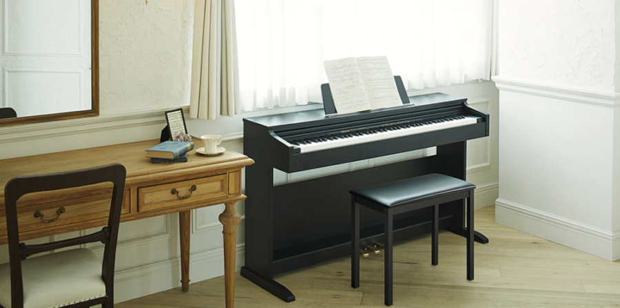 Casio AP-270 Celviano Digital Piano