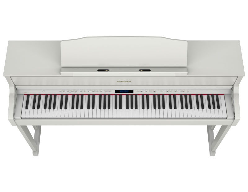 Roland HP605 Digital Piano