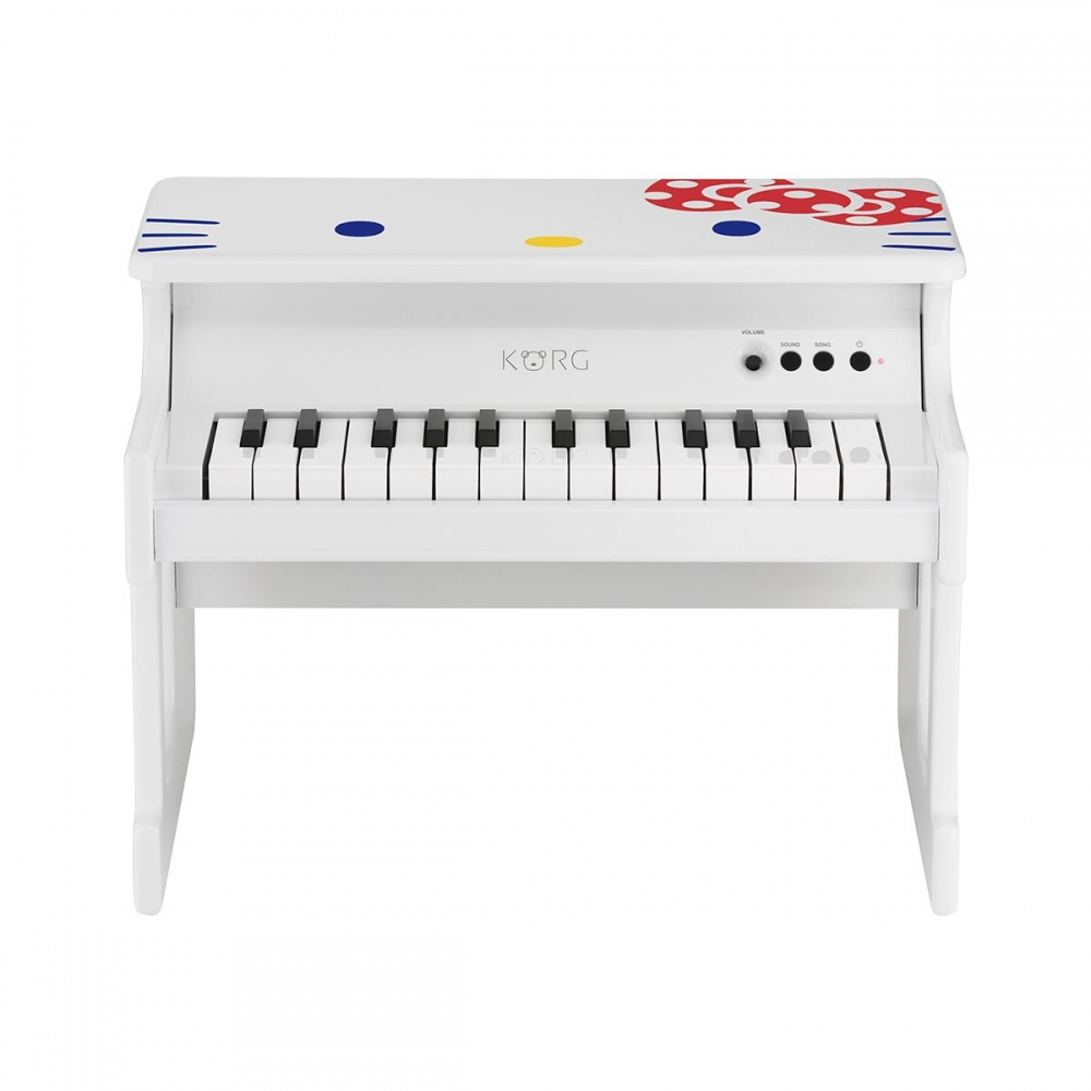Tiny Piano (Hello Kitty)