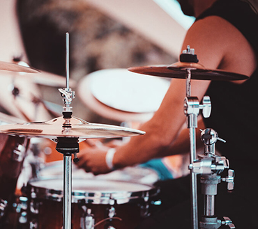 Basic Drum Lessons Singapore