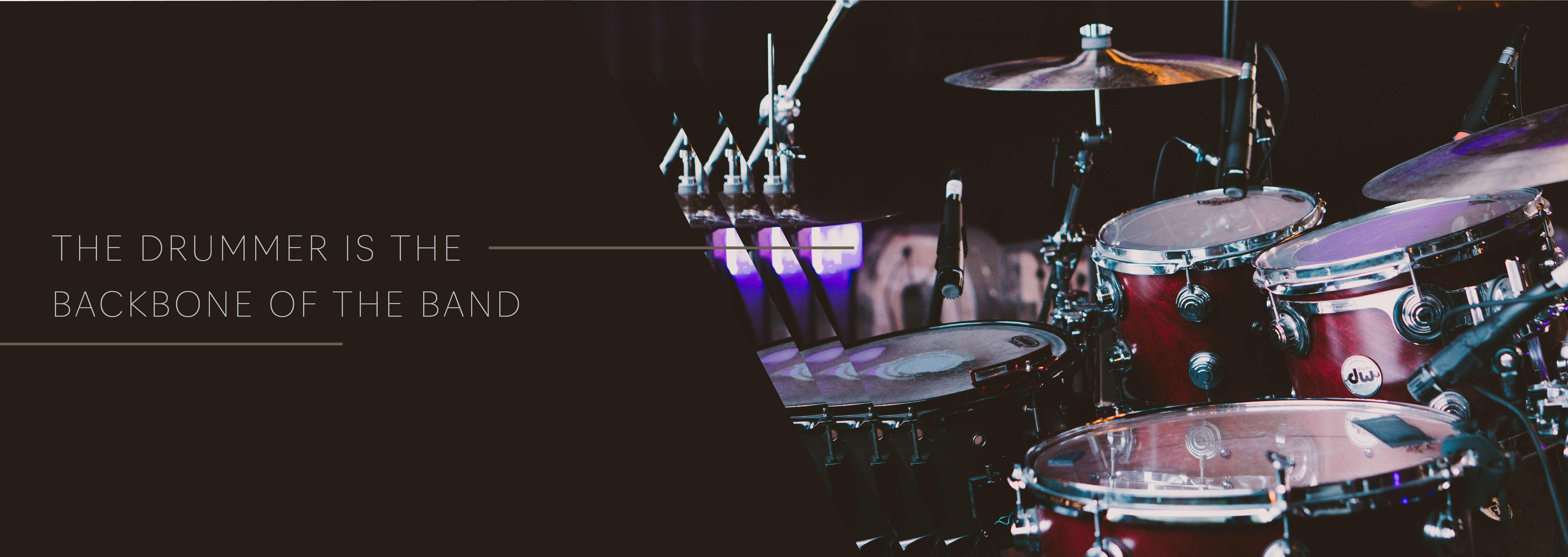 Drum Course Singapore