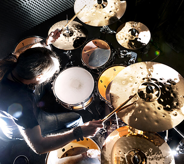 Drum Lessons for Adults Singapore