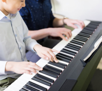 Piano Classes Singapore