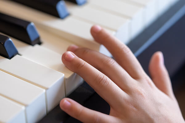 Playing The Keyboard Piano: Simple Tips To Get You Started