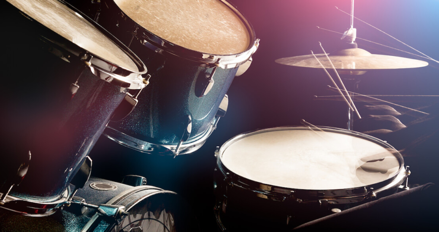 Singapore Basic Drum Lessons, Singapore Beginner Drum Lessons
