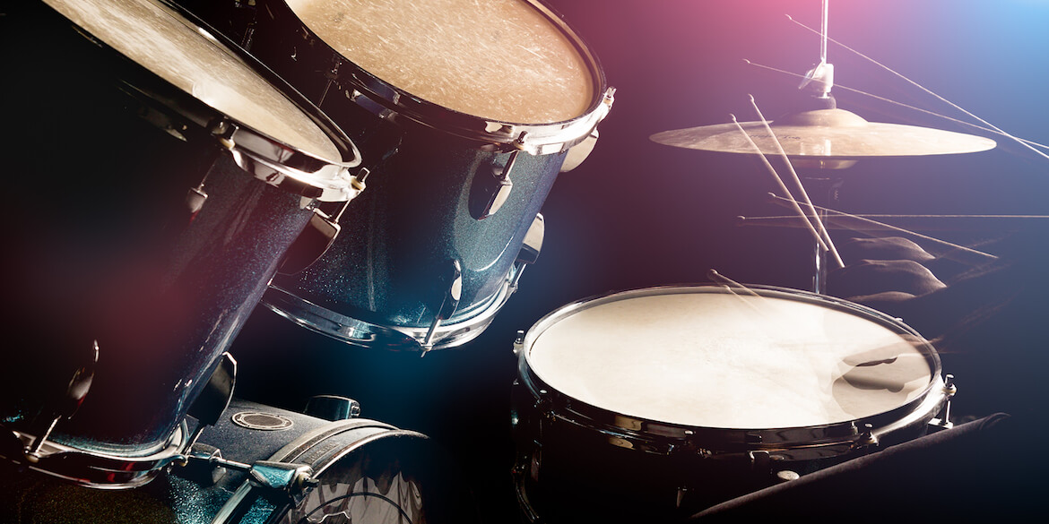 1, 2, 3, 4! Drumming Essentials For Every Beginner