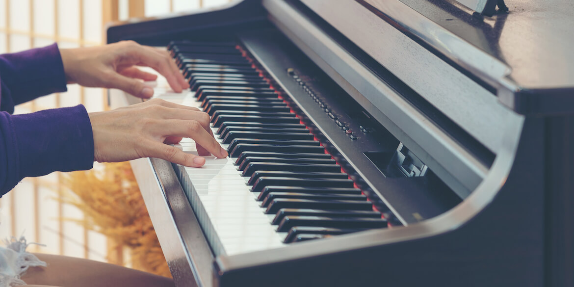 4 Tips To Begin Improvising On The Piano And Keyboard