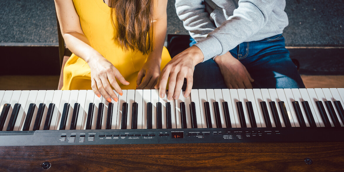 Learning the Piano: Which Style Suits You Best?