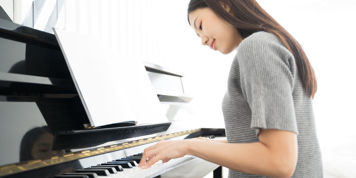 4 Reasons Why You Should Start Learning The Piano