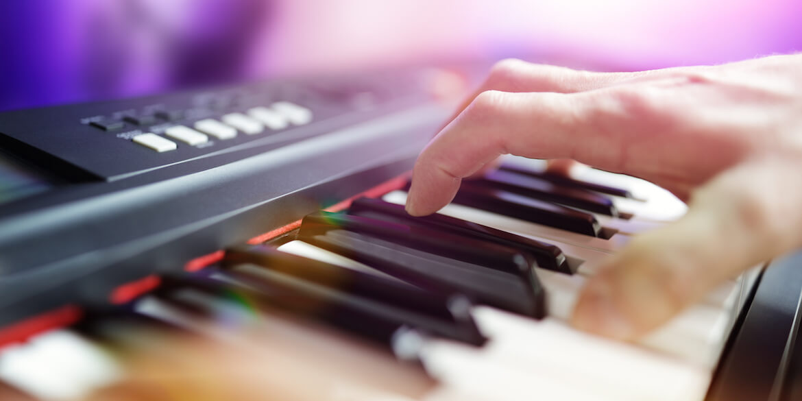 Do's And Don'ts For Playing Keyboard Effectively In A Band