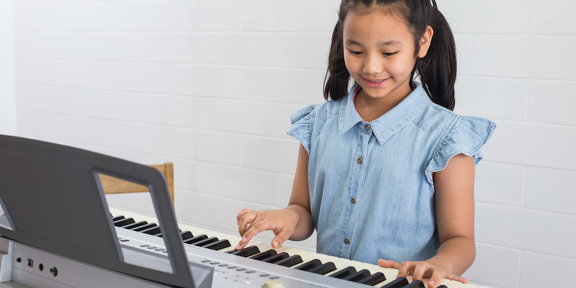Start Learning Piano Right With These 4 Useful Tips