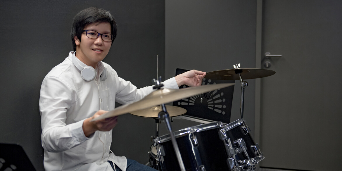 4 Essential Tips For The Newbie Drummers
