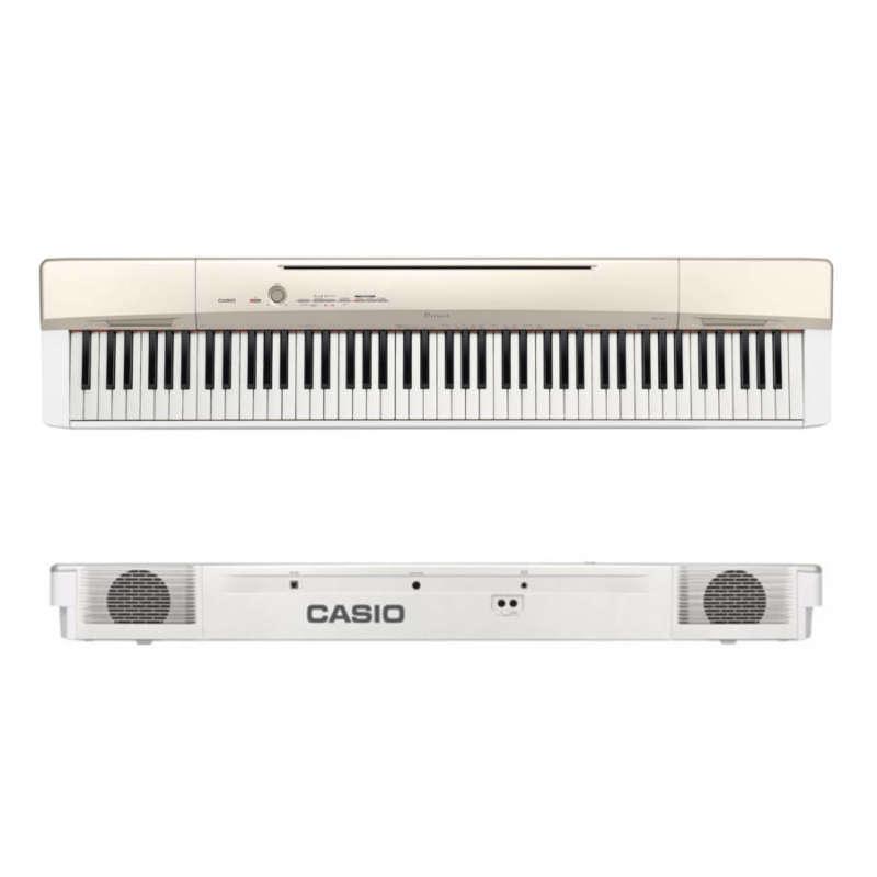 Casio PX-160 Privia Digital Piano - A test