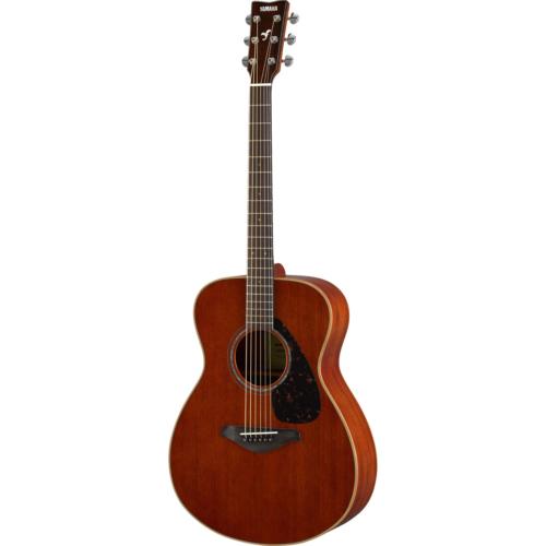 Yamaha FS850 Small Body Concert Acoustic Guitar