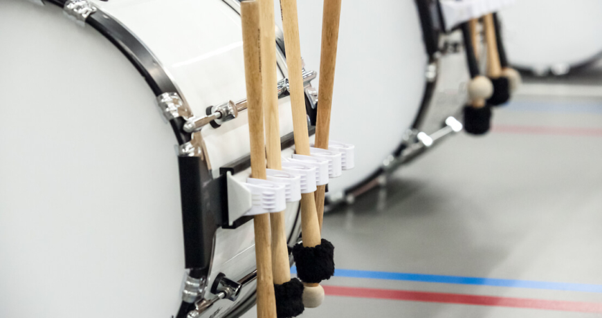 Basic Drum Lessons, Drum Classes For Beginners