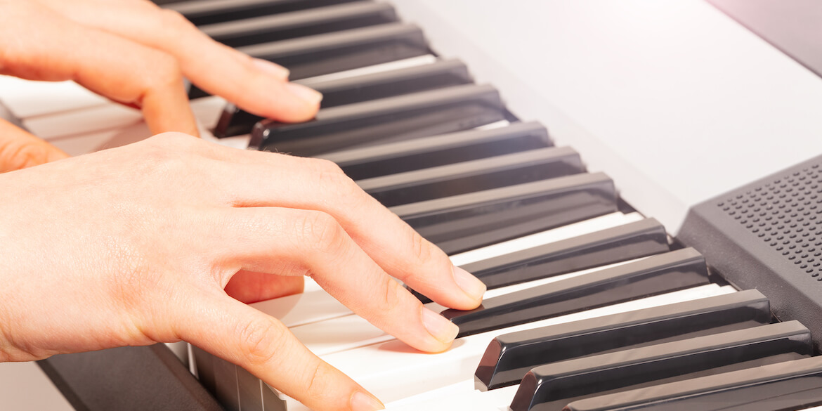 What Is The Difference Between A Keyboard And Piano?