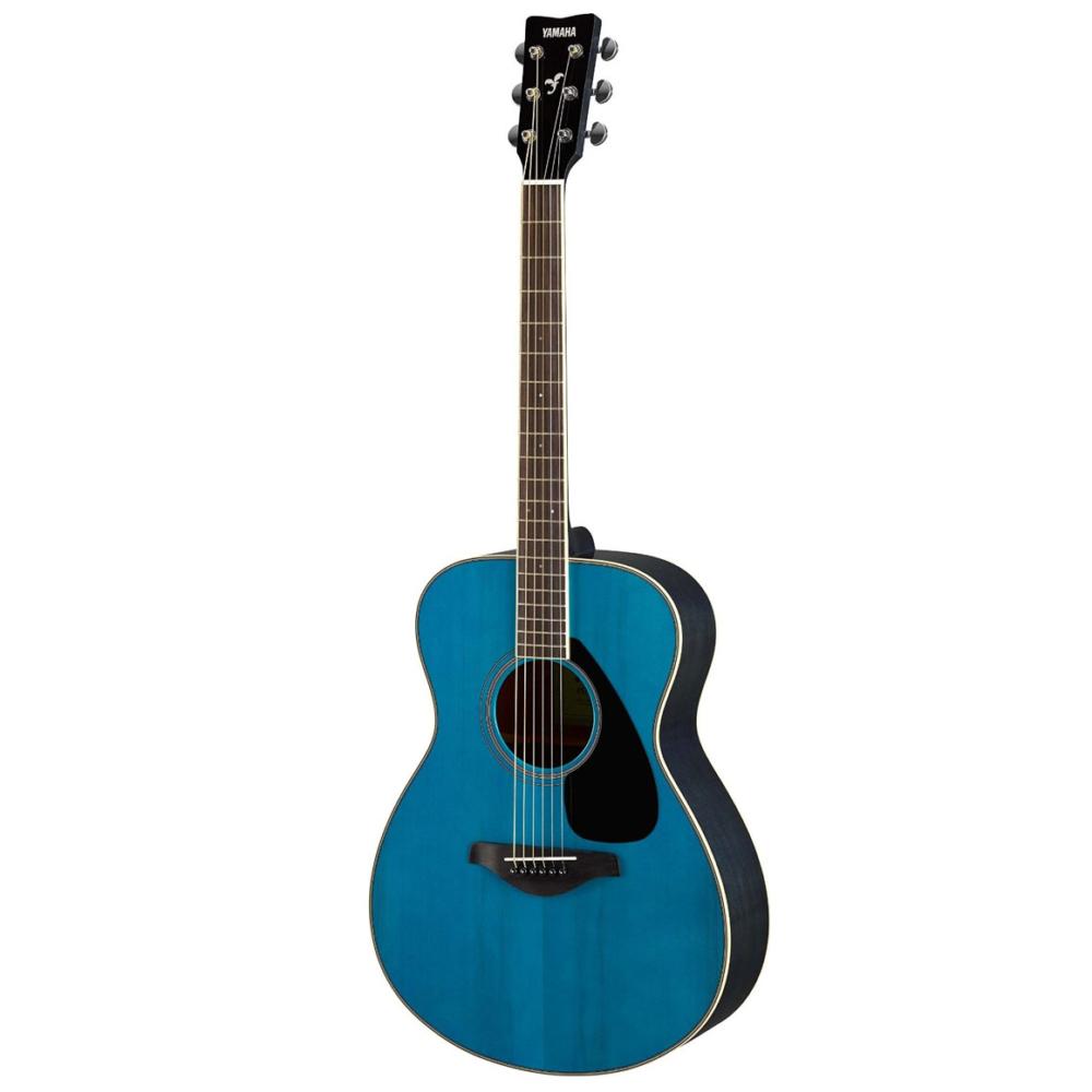 yamaha fs820 turquoise blue