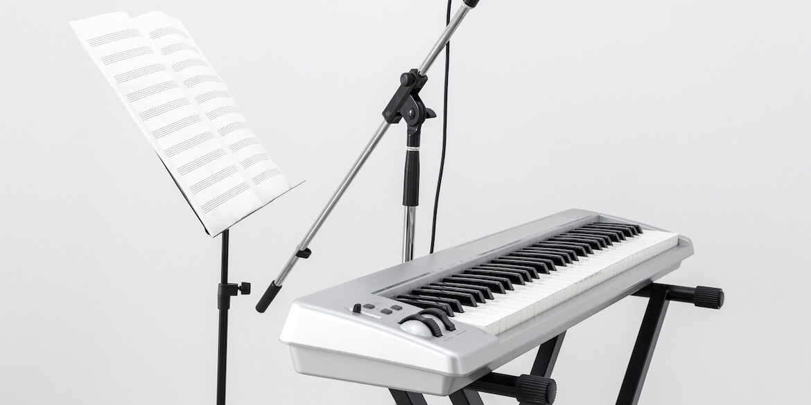 The Starter Pack: 6 Must-Have Digital Piano Accessories