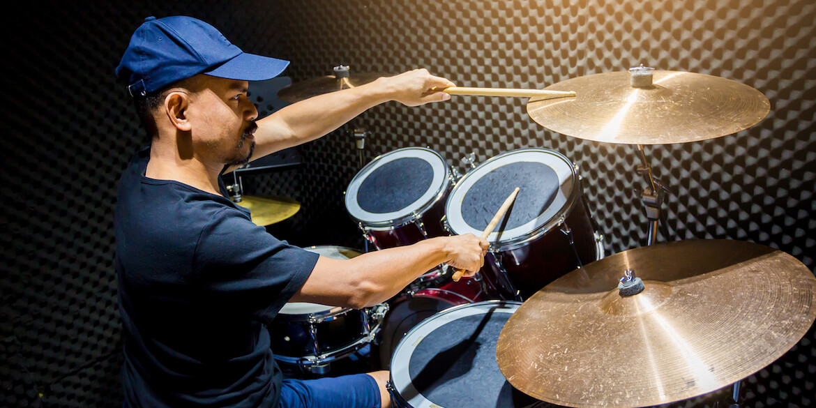 Drumming Concepts 101: The Importance Of Drum Rudiments