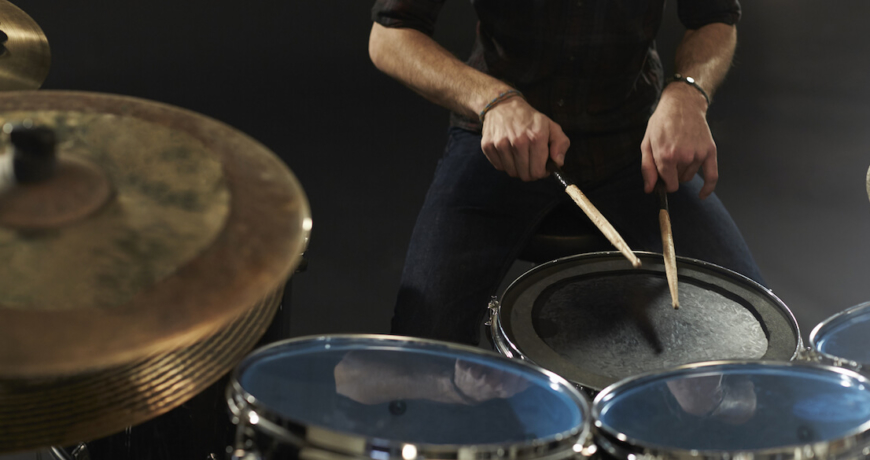 Drum Lessons, Drum Lessons For Adults