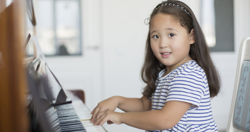 Piano Classes For Kids, Singapore Piano Classes For Kids