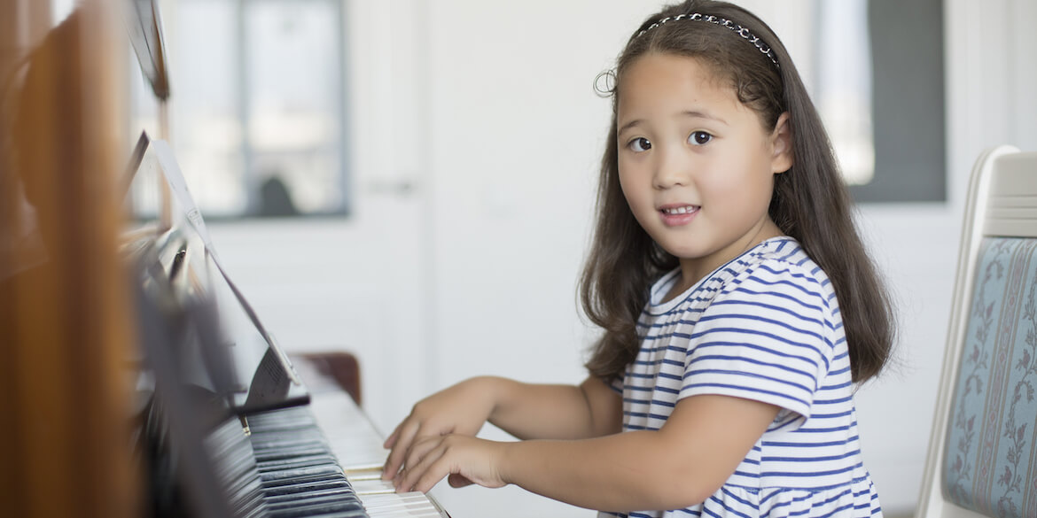 How Your Child Can Be More Motivated To Learn Piano