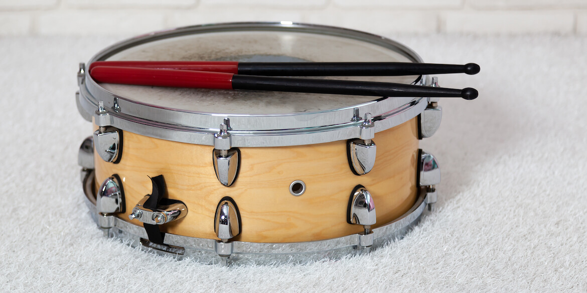 Drum Muffling: A How-To Guide For Bass And Snare Drums