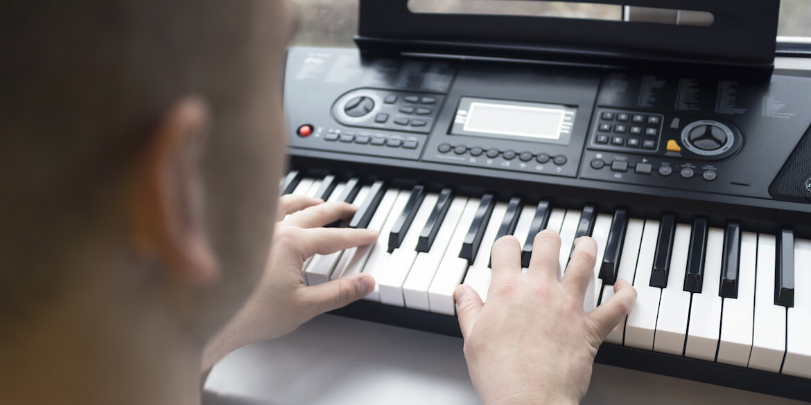 Why Mastering A Digital Keyboard Is Packed With So Much Fun