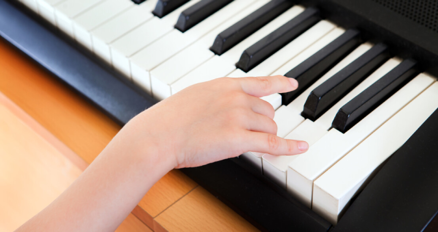 Basic Piano Lessons Singapore, Piano Classes For Kids
