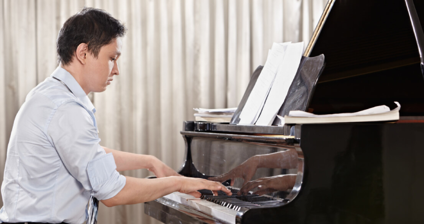 Basic Piano Lessons For Beginners, Basic Piano Lessons