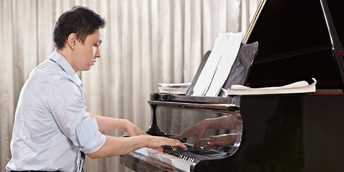 Learning The Piano: 4 Factors To Effective Practising