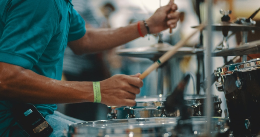 Mastering Double Stroke Roll, Use These Precise Tips