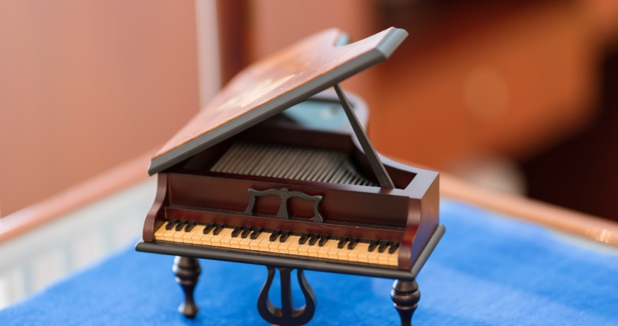 Created since the 1700s, Unique Facts that Makes you Interested in Learning Piano