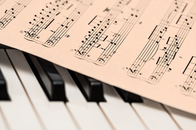 The Piano Basic Key You Must Master