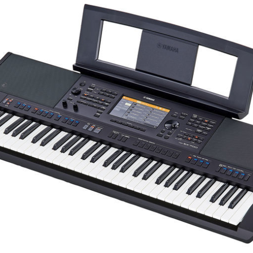 Yamaha PSR SX-700 Arranger Workstation Keyboard 61 Keys