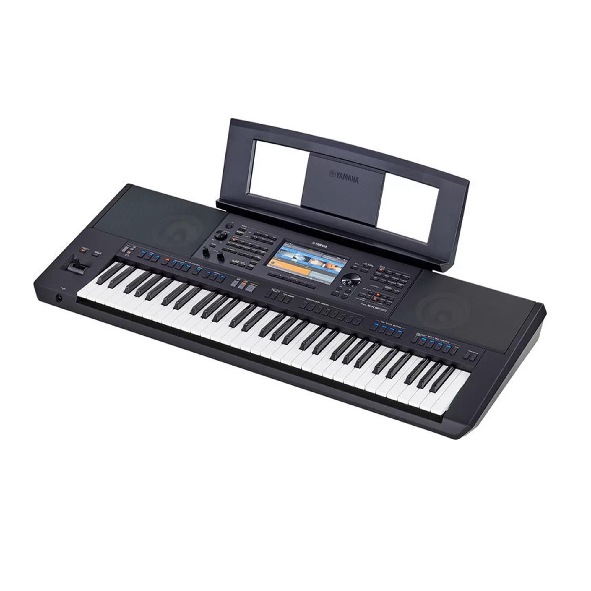 Yamaha PSR SX-900 Portable Arranger Keyboard 61 Keys