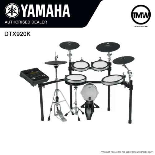 yamaha dtx920k